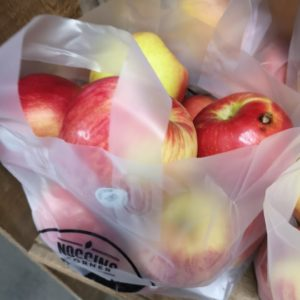 Apples, Honeycrisp Apples #2's 5 lbs