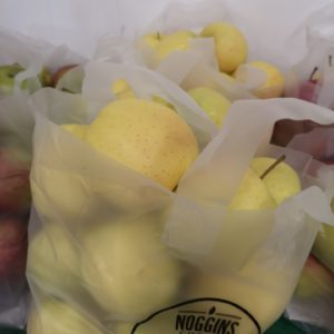 Apples, Golden Delicious, 5 lb