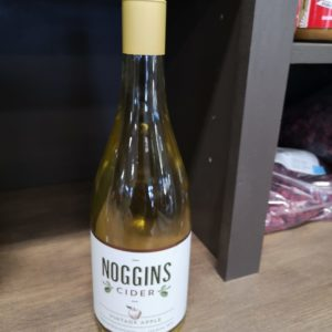 Noggins Hard Cider - Vintage Apple 750ml