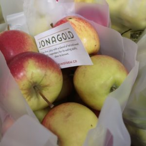 Apples, Jonagold, 5 lbs