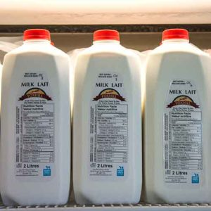 Fox Hill Cheese House Milk, 2L