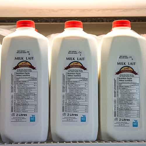 Fox Hill Cheese House Milk, 2L