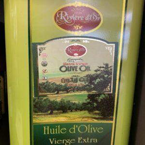 Tucan Olive Oil, EVO 3L