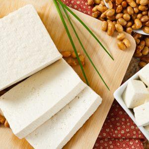 Acadiana Soy Tofu